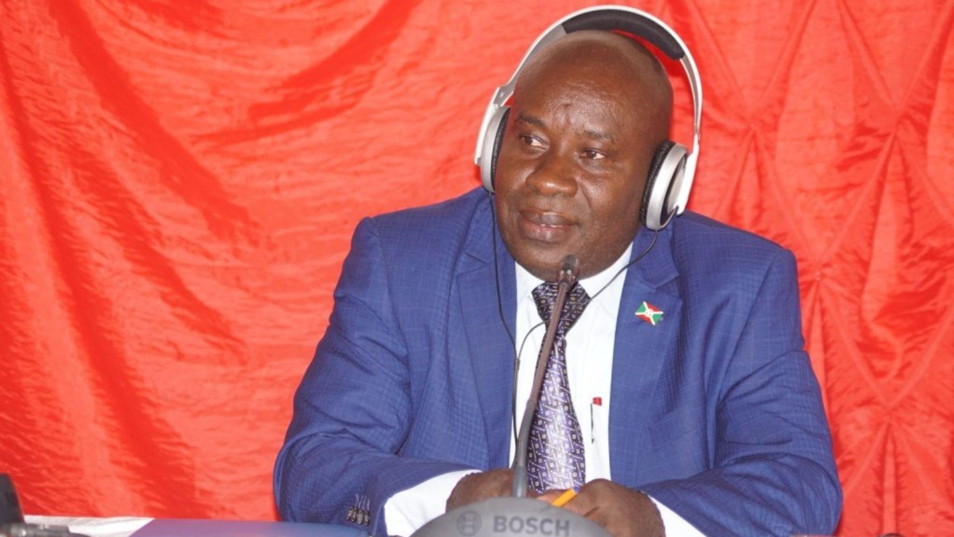Médias : le Burundi se réjouit de la fermeture des médias en exil