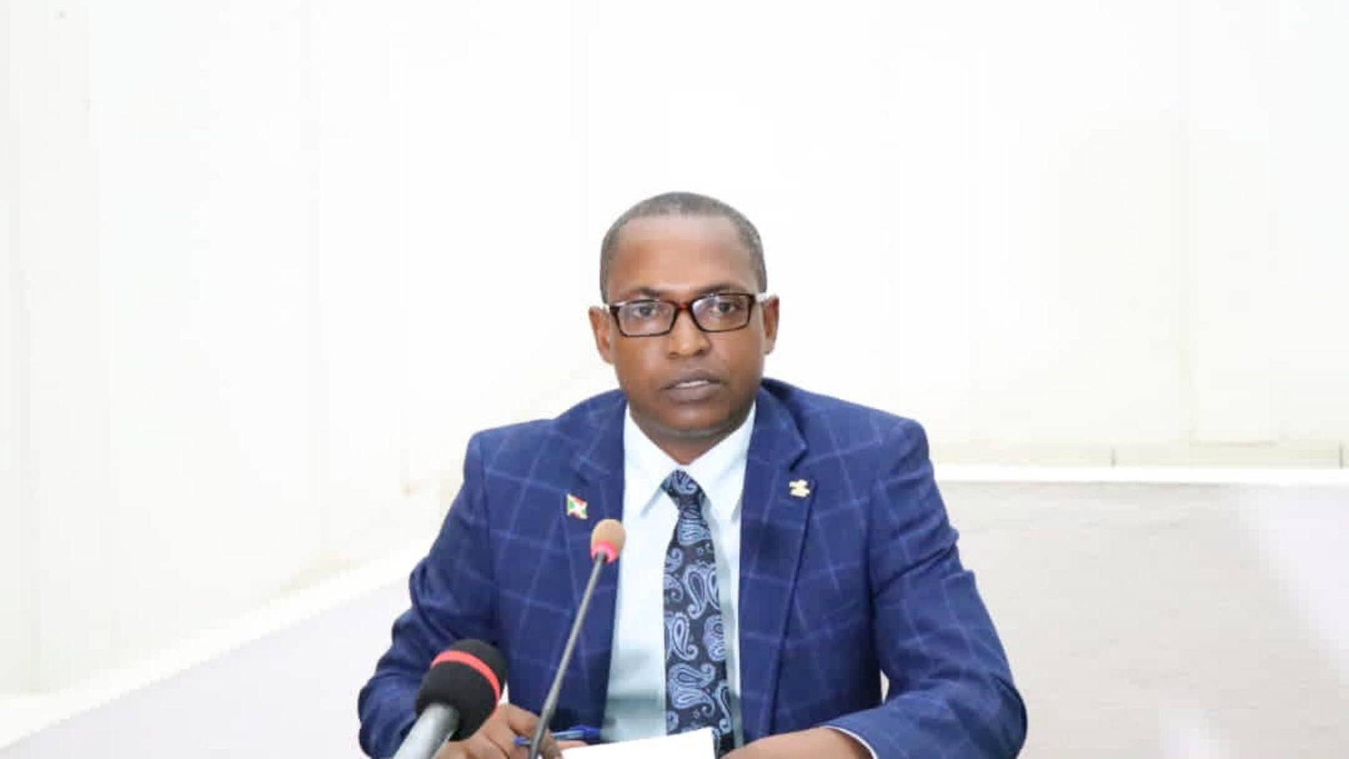 Burundi : la CNIDH et la chambre basse détestent les rapports sur le pays