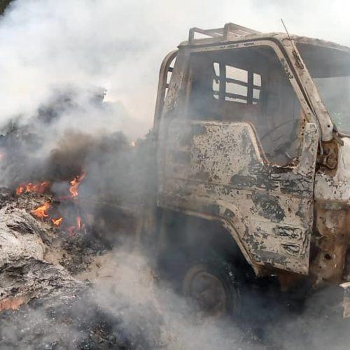 Beni : huit personnes tuées dans deux attaques armées