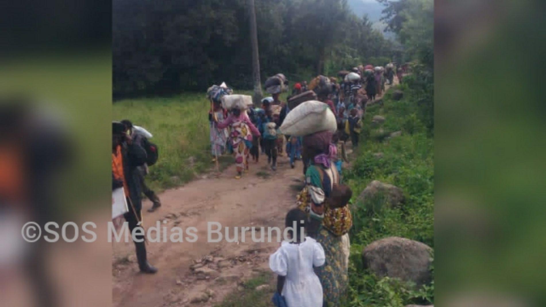 RDC : des Banyamulenge s'insurgent contre leur expulsion du sol congolais