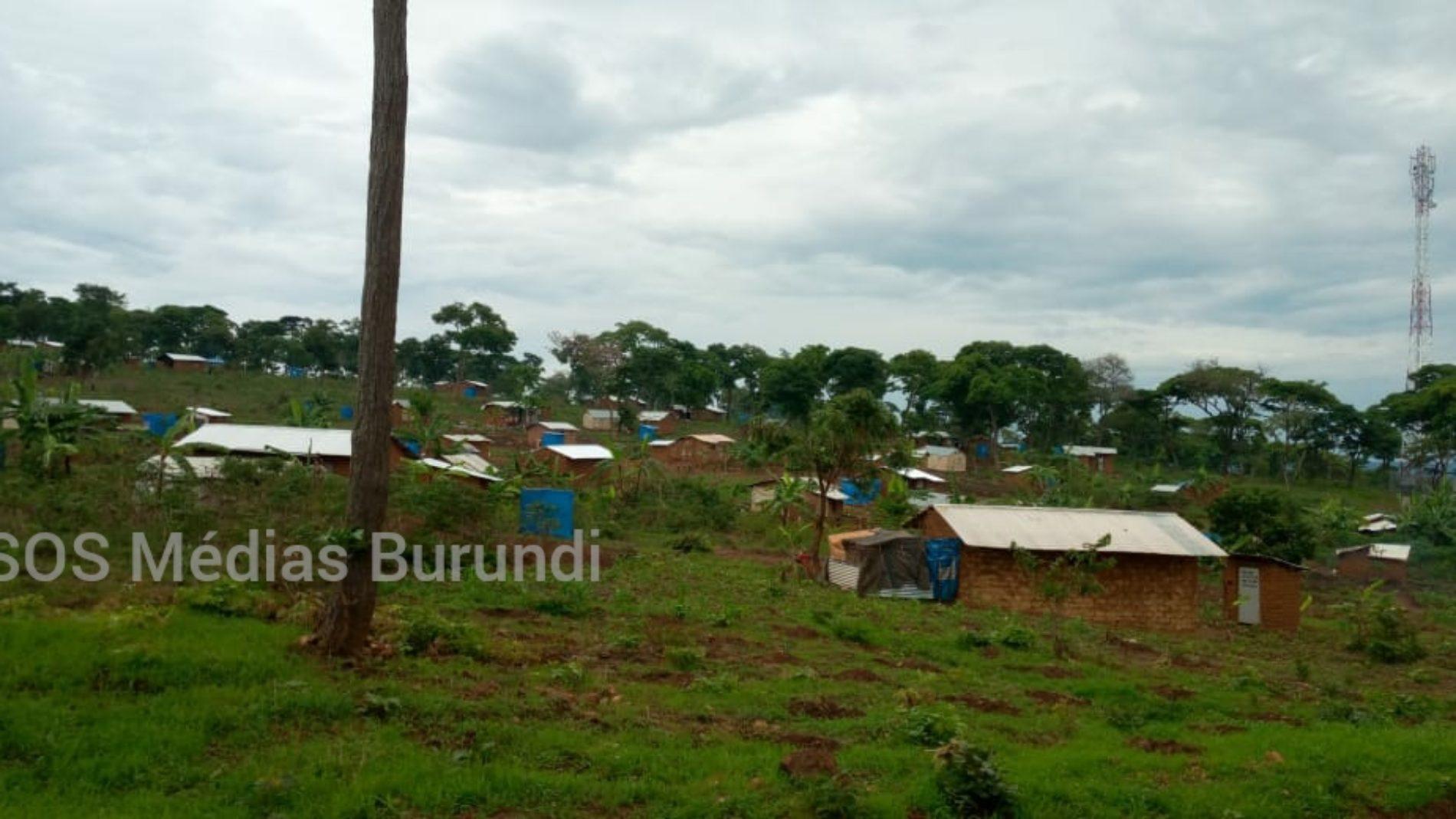 Nduta-Nyarugusu (Tanzanie ) : les réfugiés de plus en plus sensibilisés pour rentrer