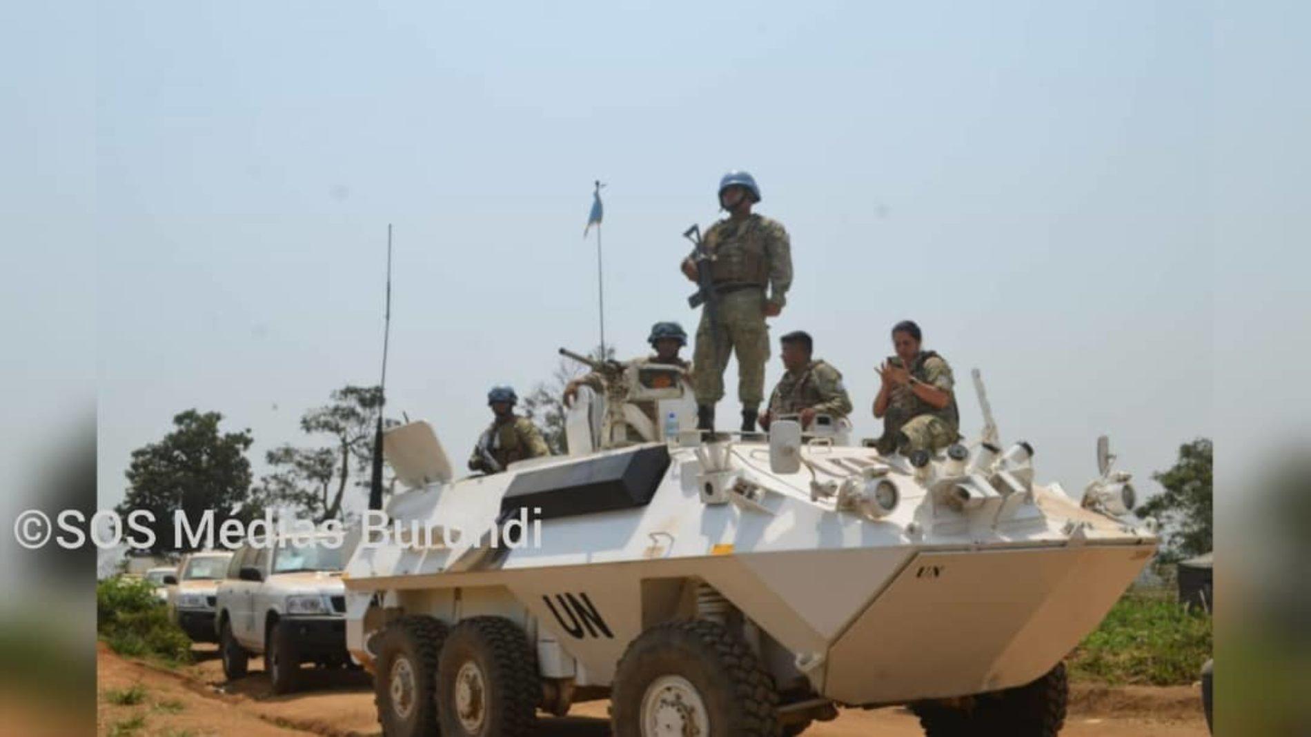 RDC-Rwenzori : un élément de la Monusco tué au village Kilya