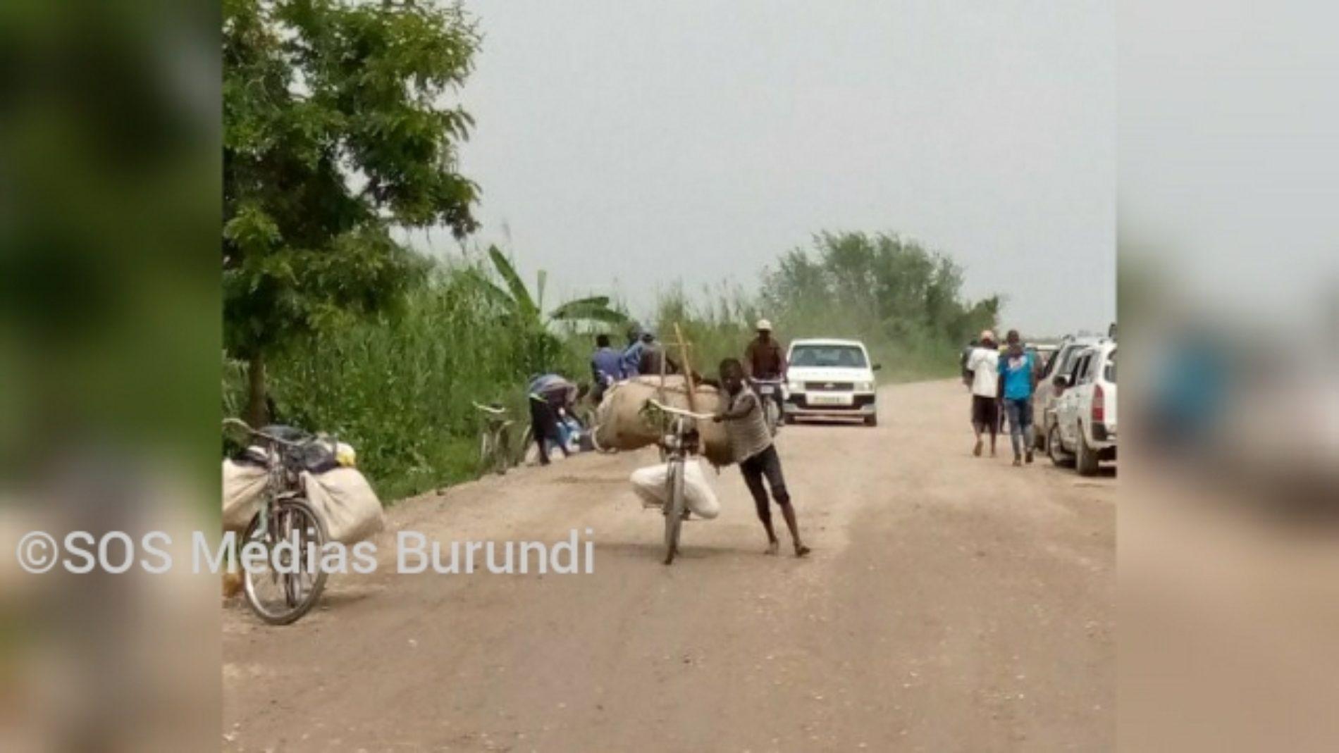Burundi : pénurie généralisée du sucre