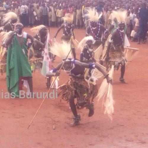 Kirundo : des danseurs traditionnels assaillis par la pauvreté