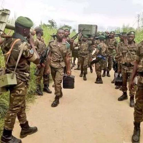 Ituri (RDC) : le bilan des affrontements entre les FARDC et la CODECO à Djugu s'alourdit
