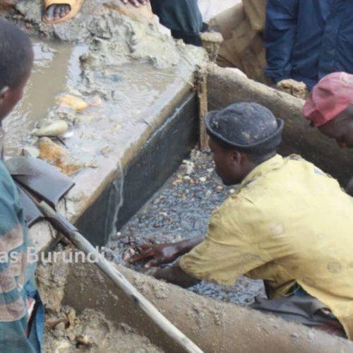 Kirundo : une extraction minière qui fait grincer les dents des administrateurs communaux