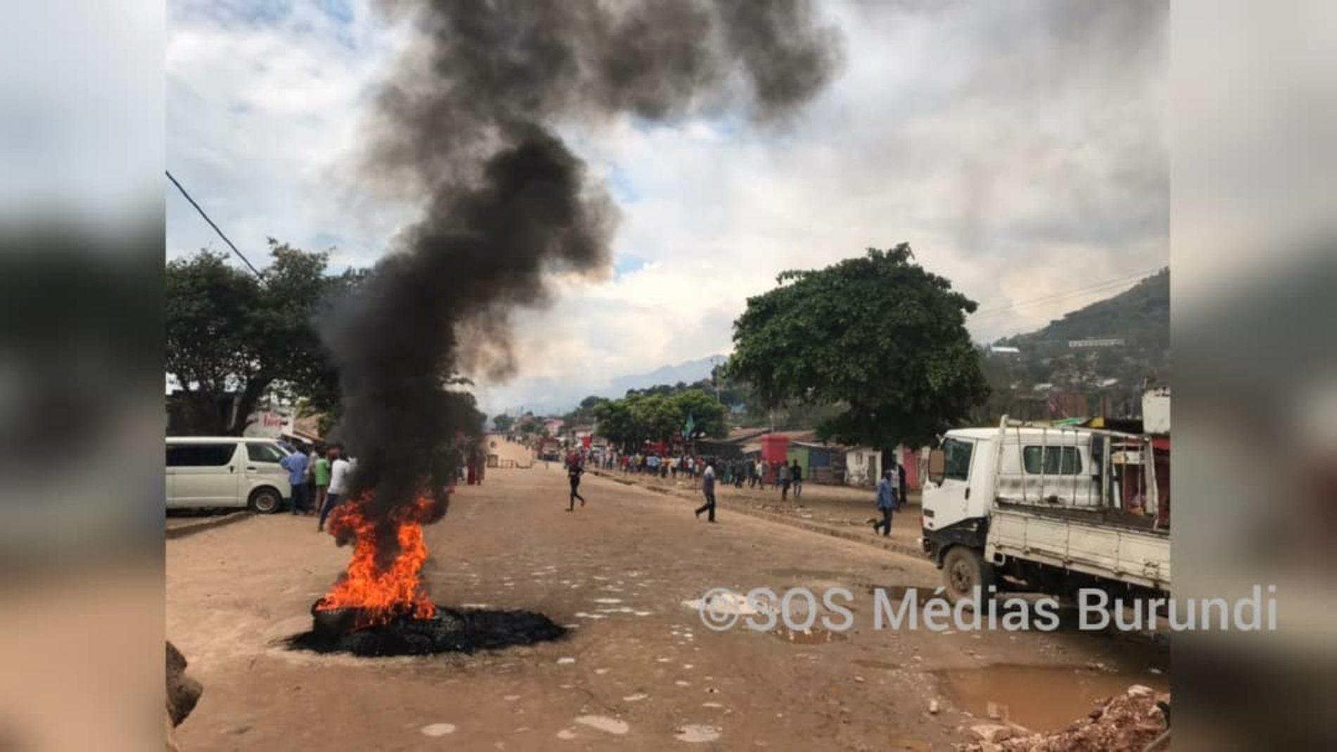 Uvira (RDC) : un avocat tué par un officier de l'armée