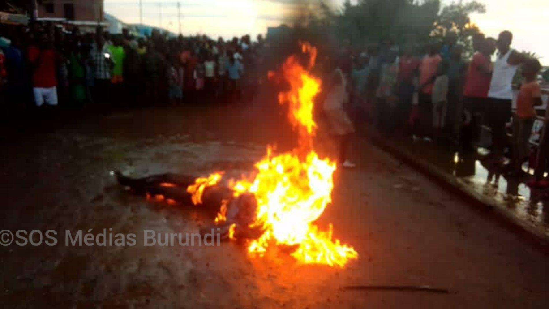 RDC (Uvira) : deux personnes tuées