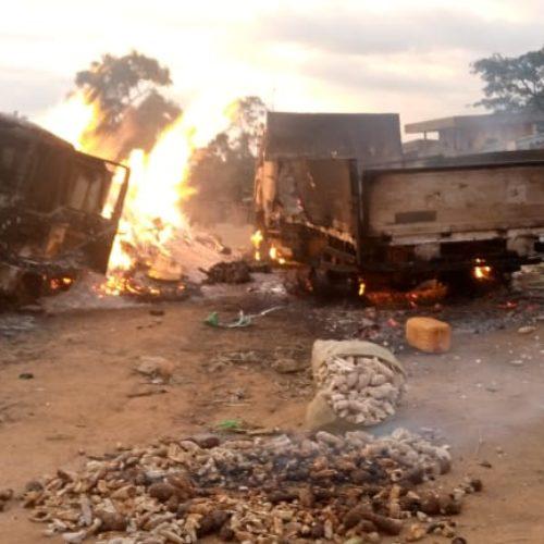 Irumu (RDC) : 91 personnes tuées dans une double attaque armée