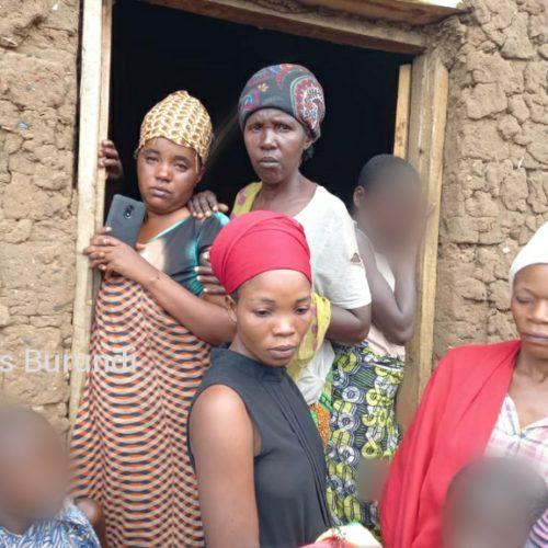 Buganda : un homme tué par un policier