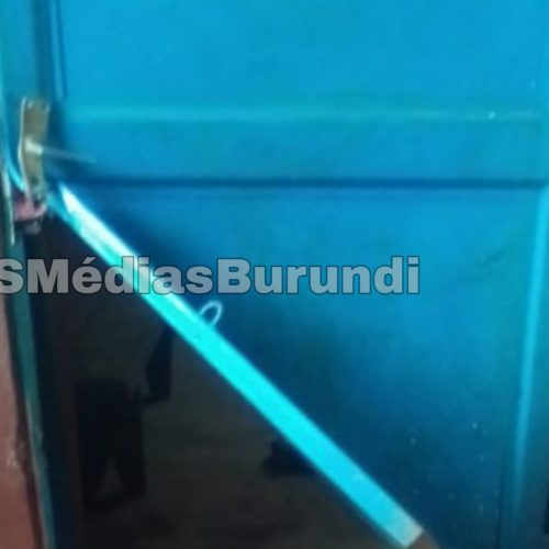 Muyinga : deux veilleurs tués