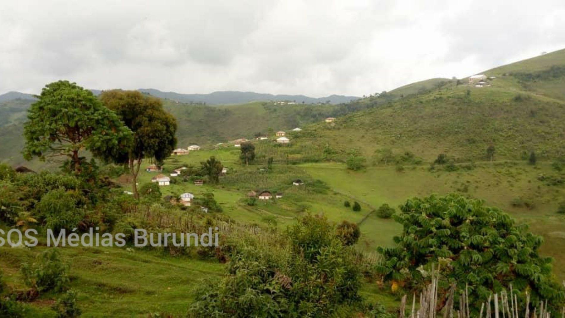 RDC (Lemera) : des combats entre Imbonerakure et les Red Tabara