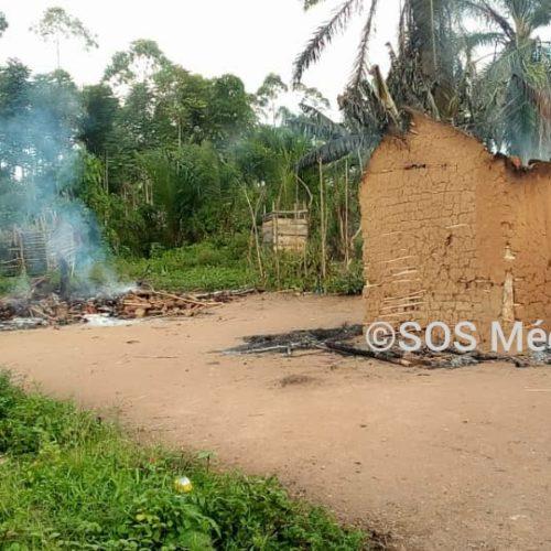 Beni (RDC) : une personne tuée lors d'une attaque rebelle repoussée à Mayi-Moya