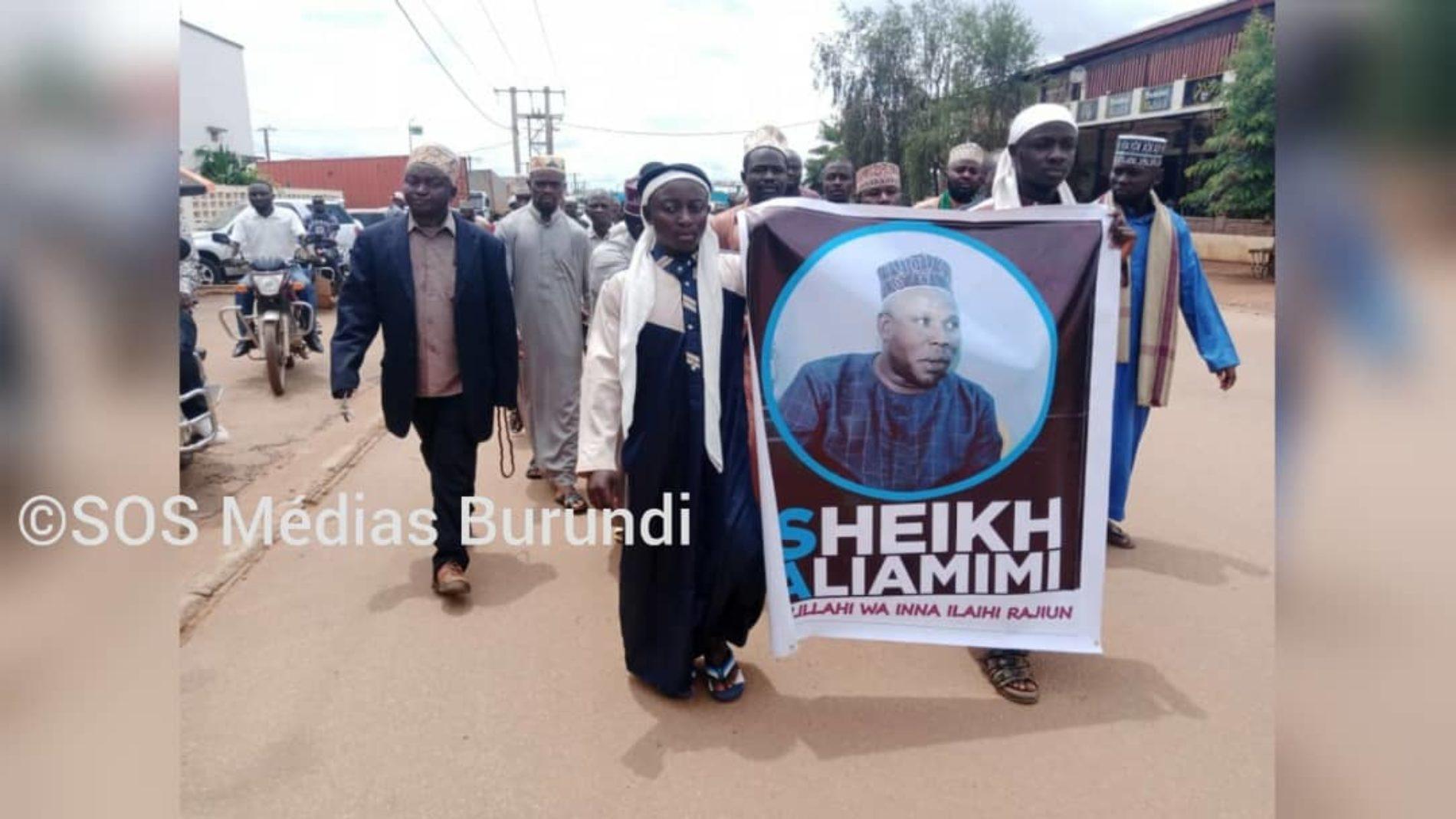 Beni : un autre Imam tué