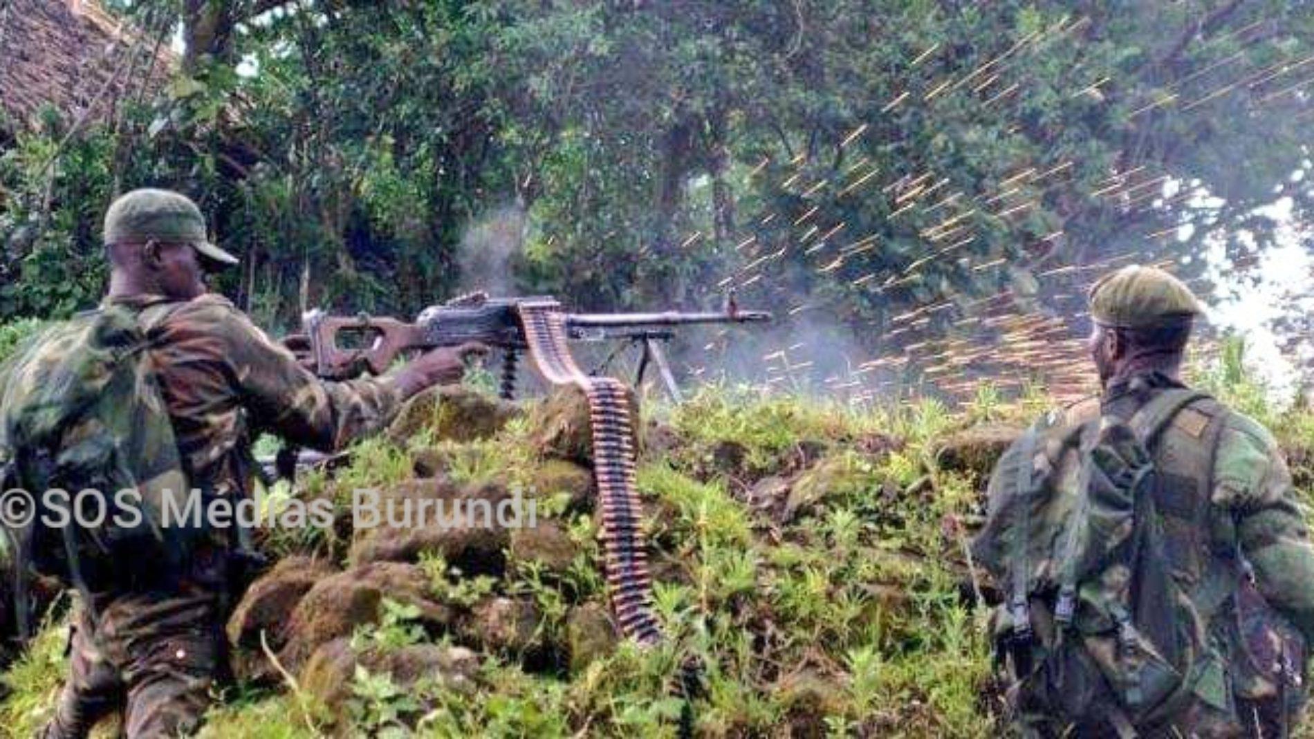 RDC-Ituri : une embuscade des miliciens de la CODECO déjouée par les FARDC