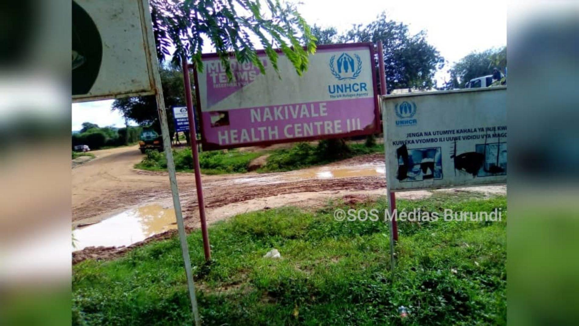 Nakivale (Ouganda) – Covid-19 : plus d'un millier de réfugiés vaccinés