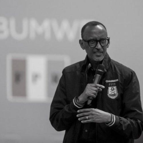 Burundi-Rwanda : Paul Kagame rassure sur l'amélioration des relations