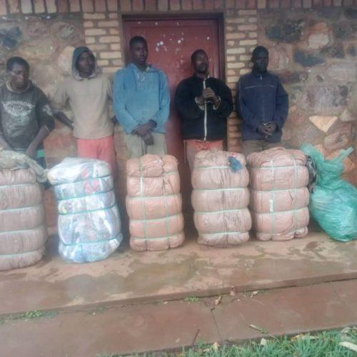 Kirundo : cinq personnes en détention à Bugabira