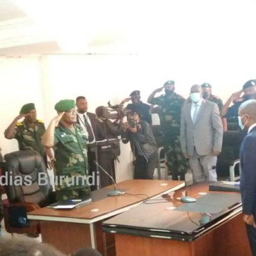 RDC/État de siège : les gouverneurs du Nord-Kivu et de l'Ituri promettent de mâter les groupes armés