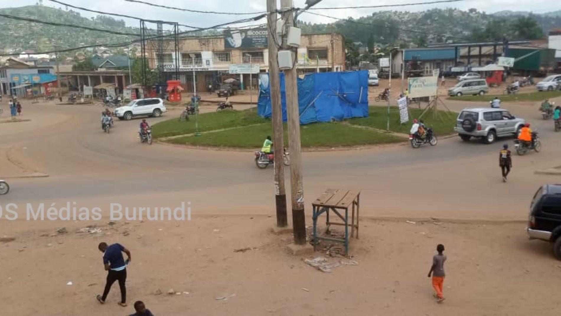 Beni (RDC) : trois personnes tuées à Ratshangbele
