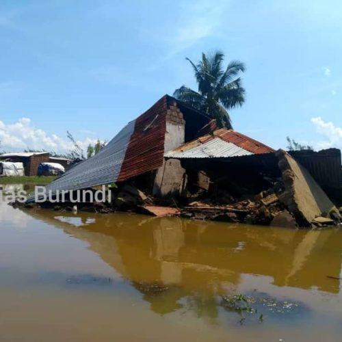 Gatumba : ces inondations perpétuelles