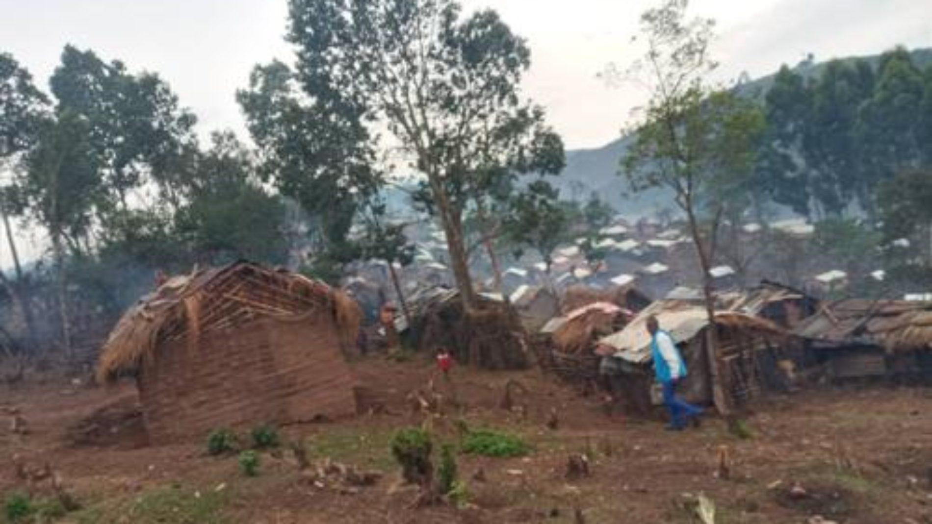 Muramvya (RDC) : 6 personnes tuées et 20 autres enlevées