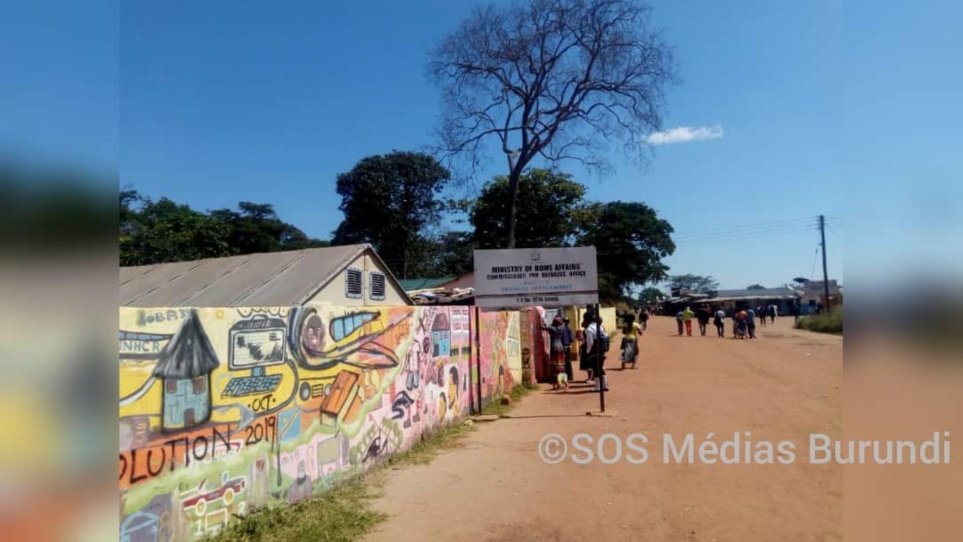Meheba (Zambie) : le covid-19 fait une victime