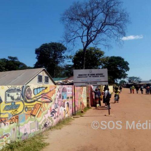 Meheba (Zambie) : hausse exponentielle des prix des denrées alimentaires