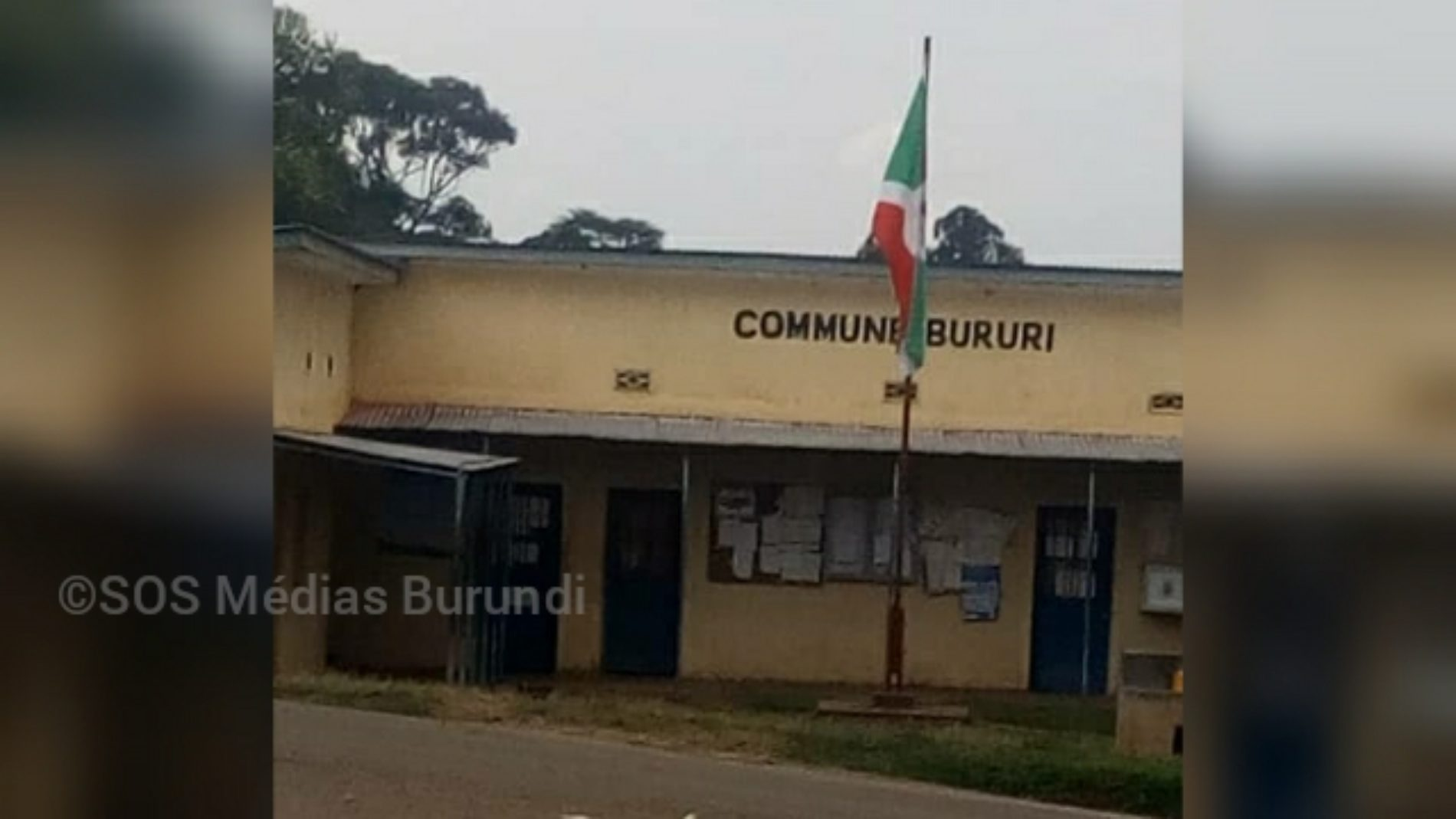 Bururi : conditionnalité de l'achat du sucre à la participation aux travaux communautaires
