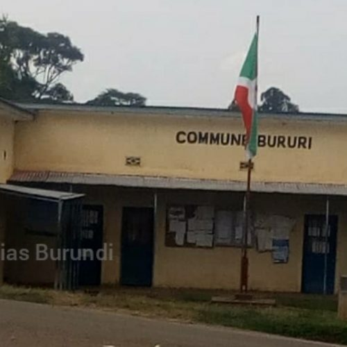 Bururi : un sexagénaire tué