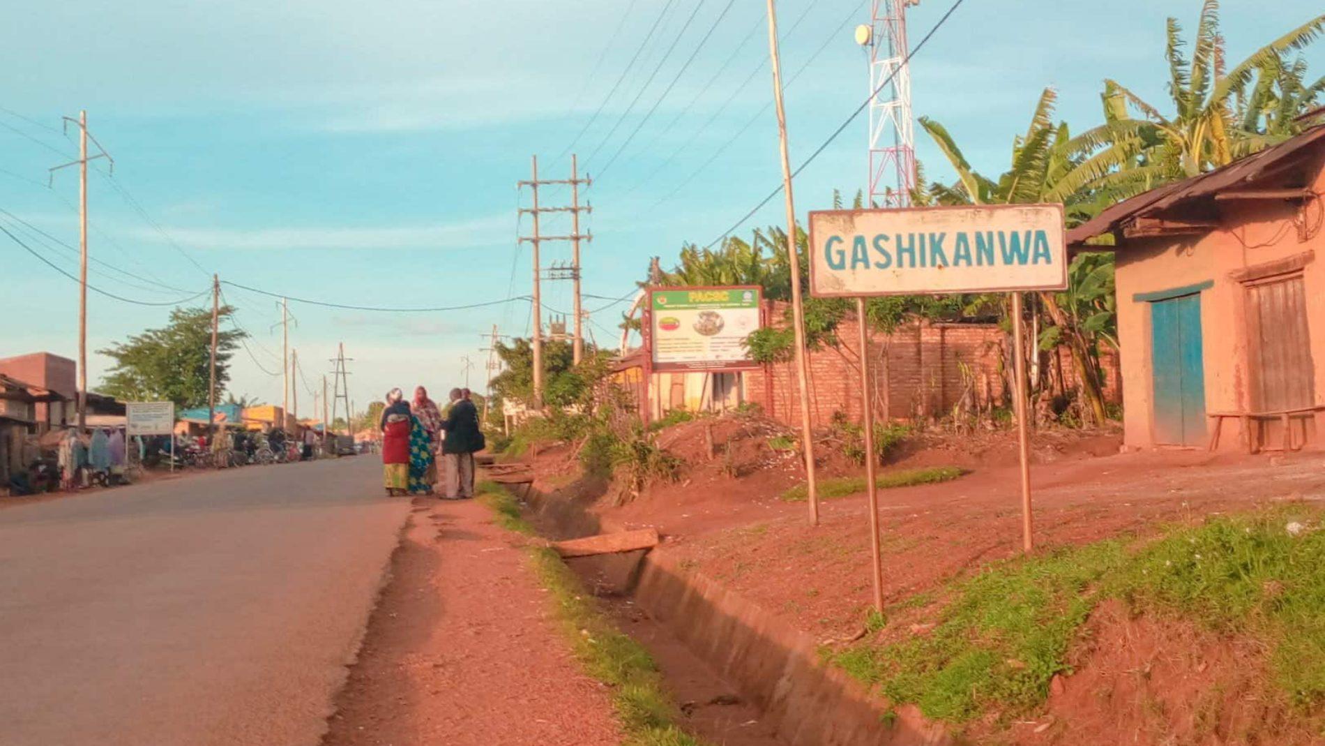 Gashikanwa : le parti CNL interdit de faire ses réunions