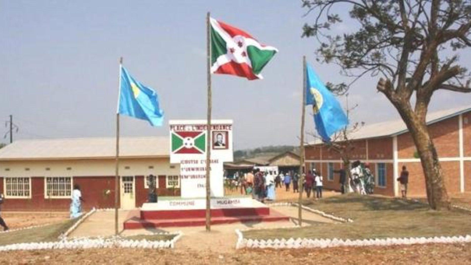 Mugamba : quatre personnes d'une même famille interpellées