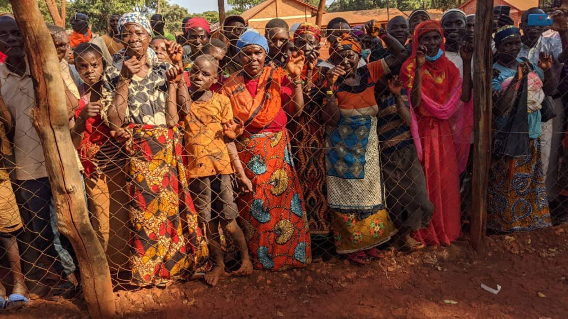 Tanzanie : l'UE et les  USA à l'écoute des réfugiés burundais et congolais