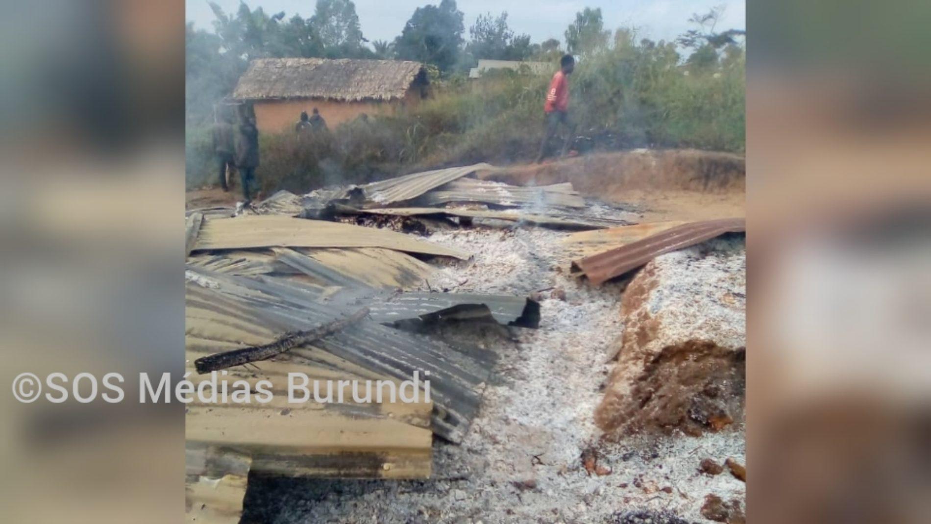 RDC-Ituri : neuf nouveaux corps retrouvés, le bilan de l'attaque des ADF s'alourdit