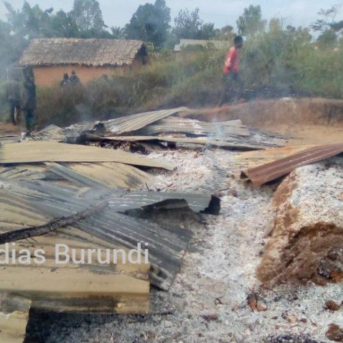 RDC-Ituri : environ 5 personnes tuées dans une attaque des présumés ADF