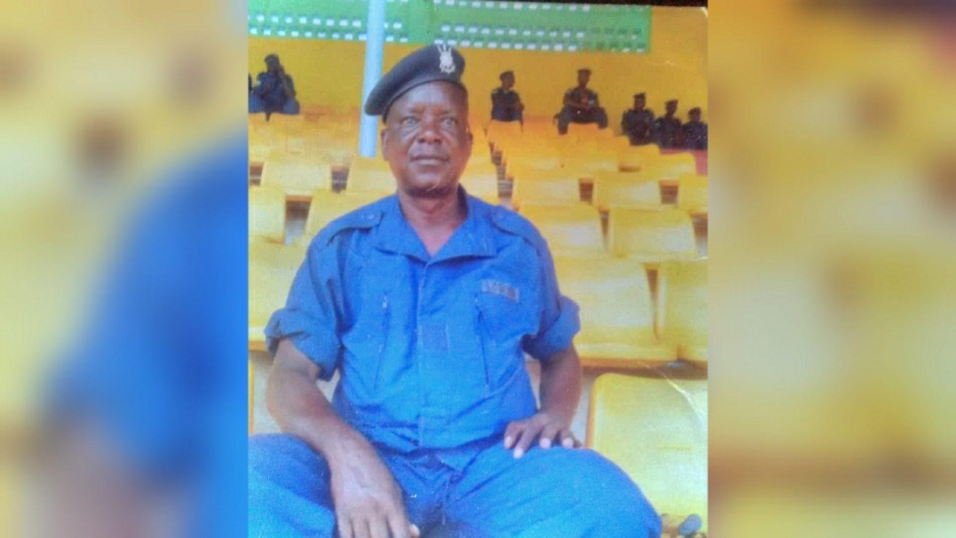 Buganda : un ancien policier enlevé par les renseignements