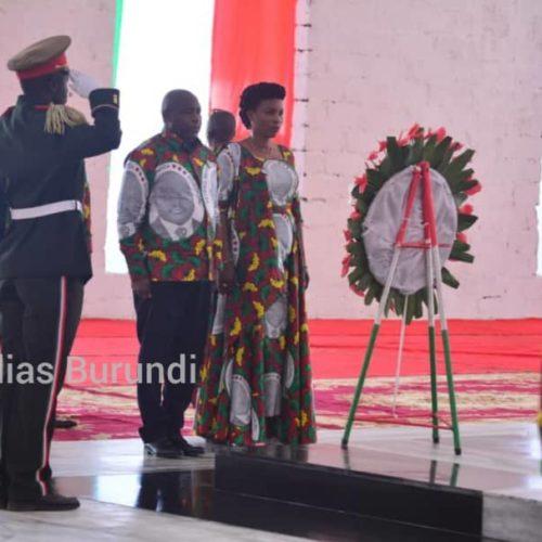 Burundi : Nkurunziza, un guide suprême du patriotisme controversé