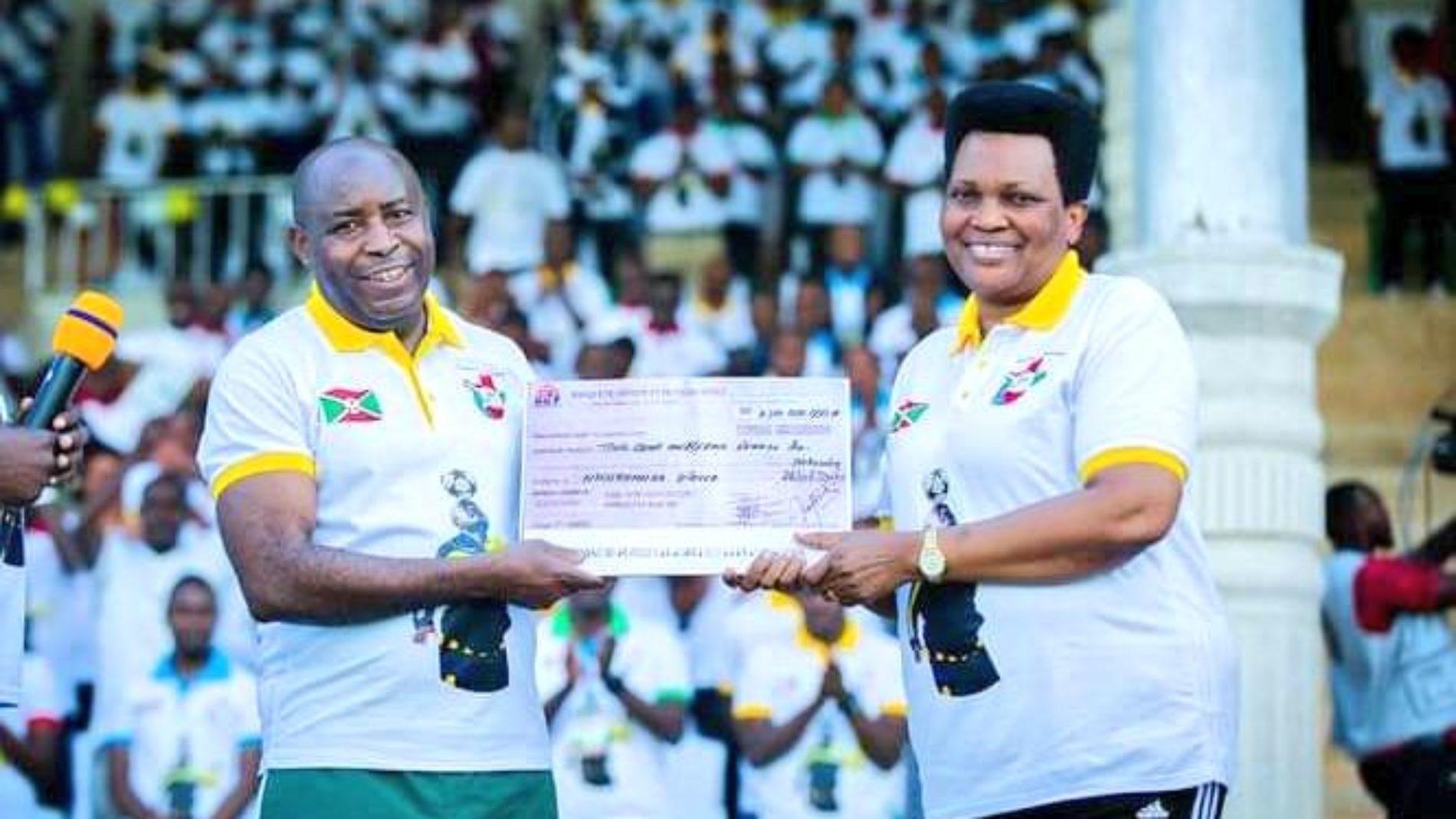 OPINION : collecte pour assister la famille Nkurunziza : quelle folie !