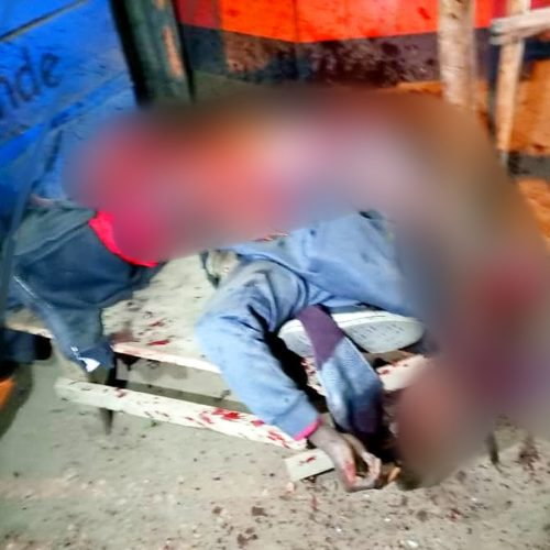 Beni (RDC) : une explosion d'une bombe fait un mort