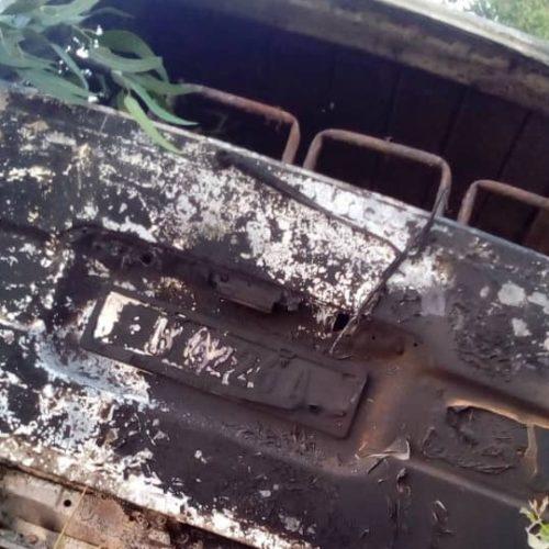 Affaire attaque de Rutegama : vague d'arrestation des opposants