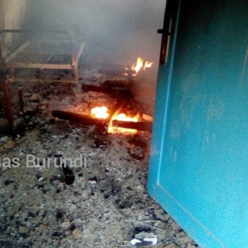 RDC-Ituri : sept morts dans une nouvelle attaque attribuée aux ADF à Boga