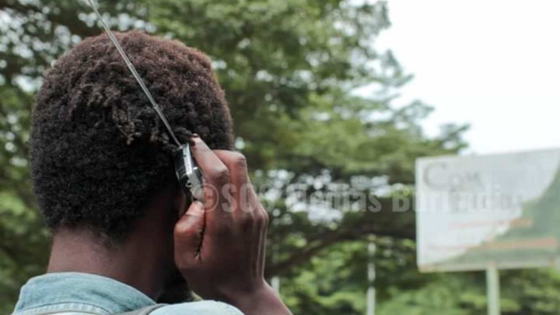 Busiga : interdiction d'écouter la VOA et les radios rwandaises