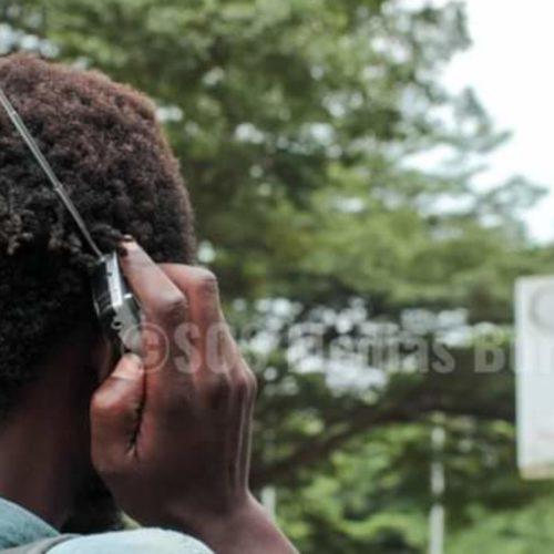 Quand l'hirondelle devient vautour : Histoire d'un scandale de l'UE au Burundi