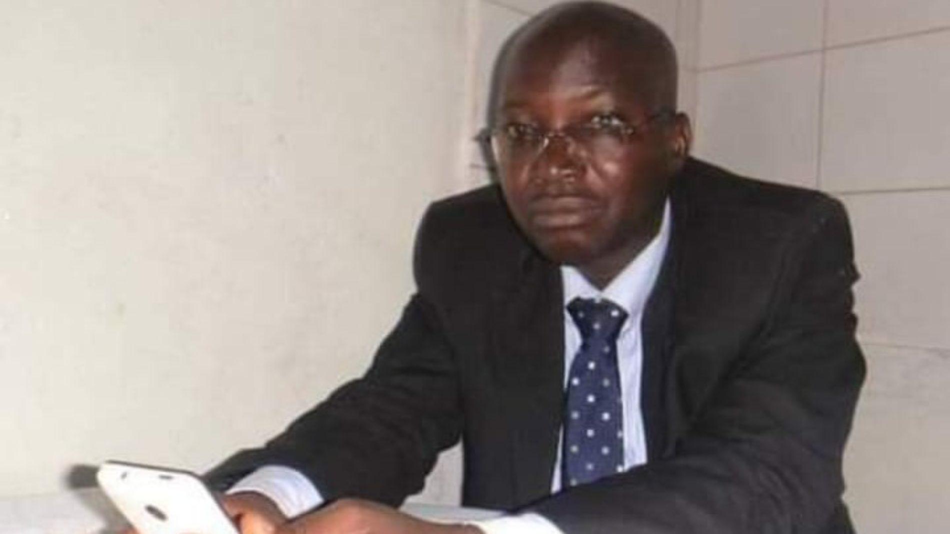 Makamba : le procureur de Bururi a enfin comparu