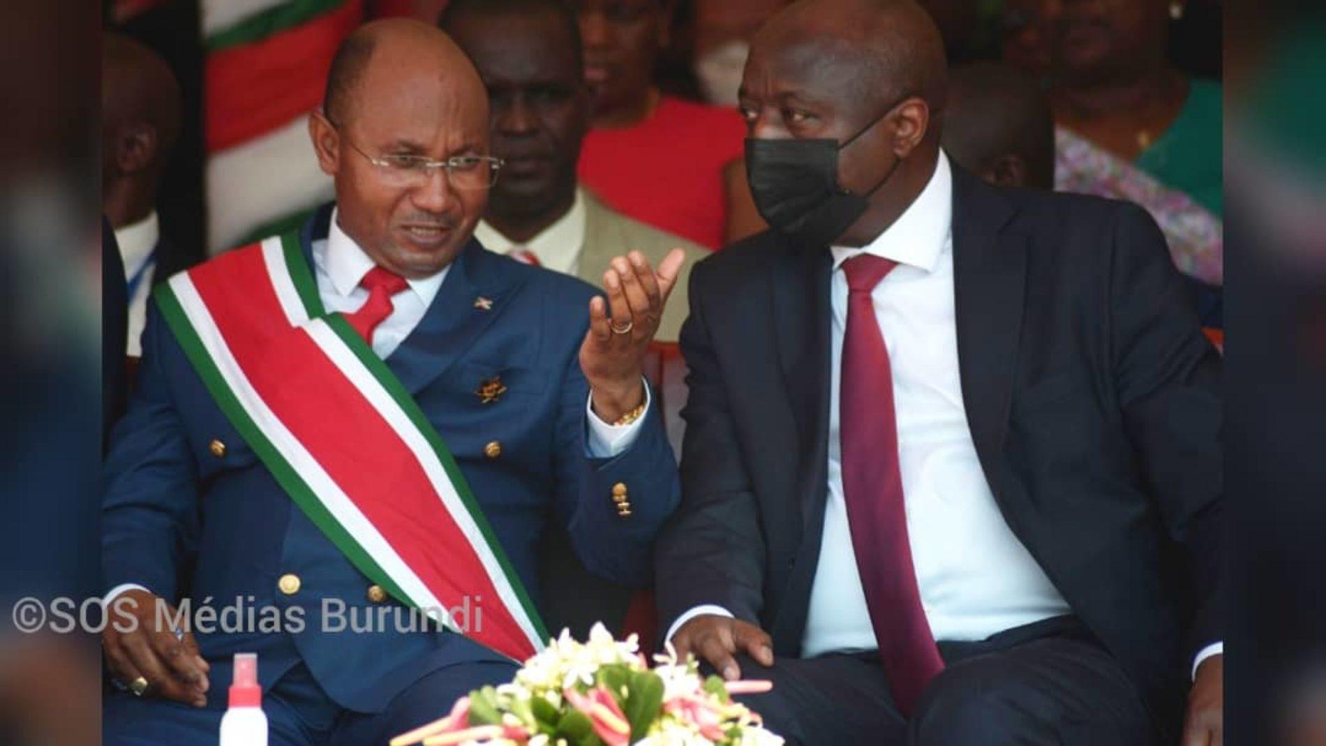 Photo de la semaine- Burundi-Rwanda : les deux pays annoncent la renormalisation de leurs relations