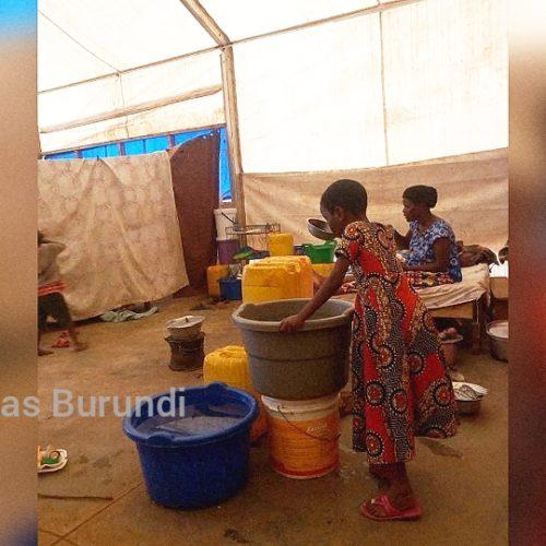 Dzaleka (Malawi) : arrestation de sept réfugiés éthiopiens