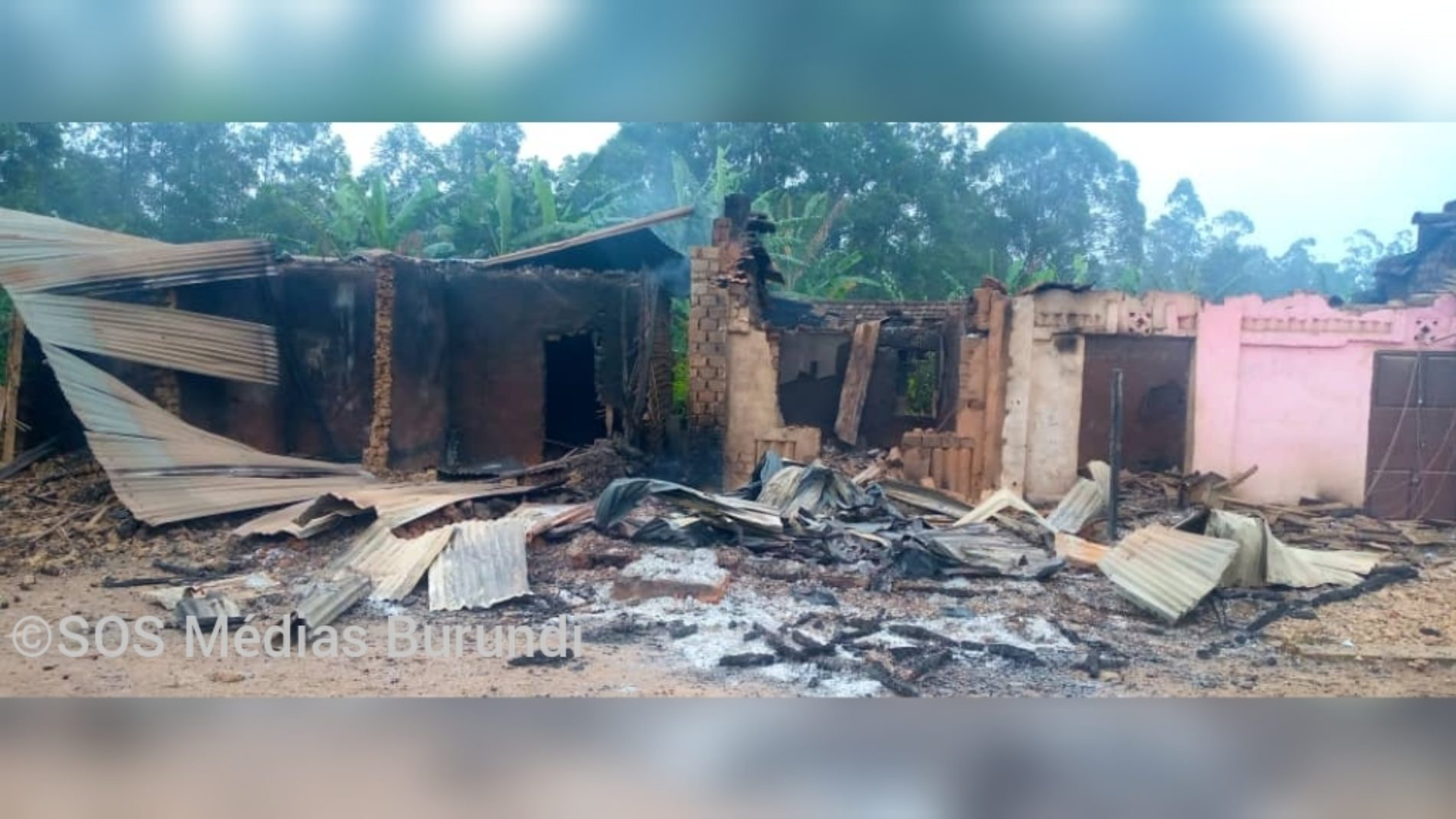 Beni (RDC) : cinq personnes tuées dans une attaque rebelle à Kalunguta