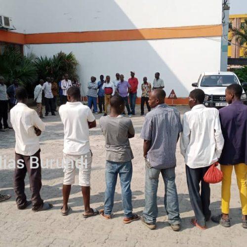Onatel : le personnel réclame 4 mois de salaire impayés