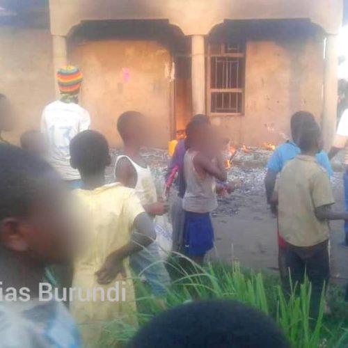 Ituri (RDC) : treize rebelles tués