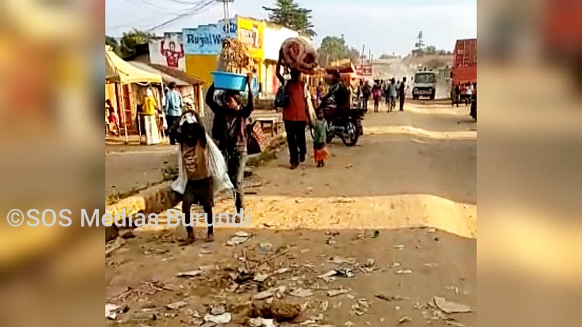 RDC-Ituri : huit personnes assimilées aux rebelles Adf tuées par des habitants à Komanda